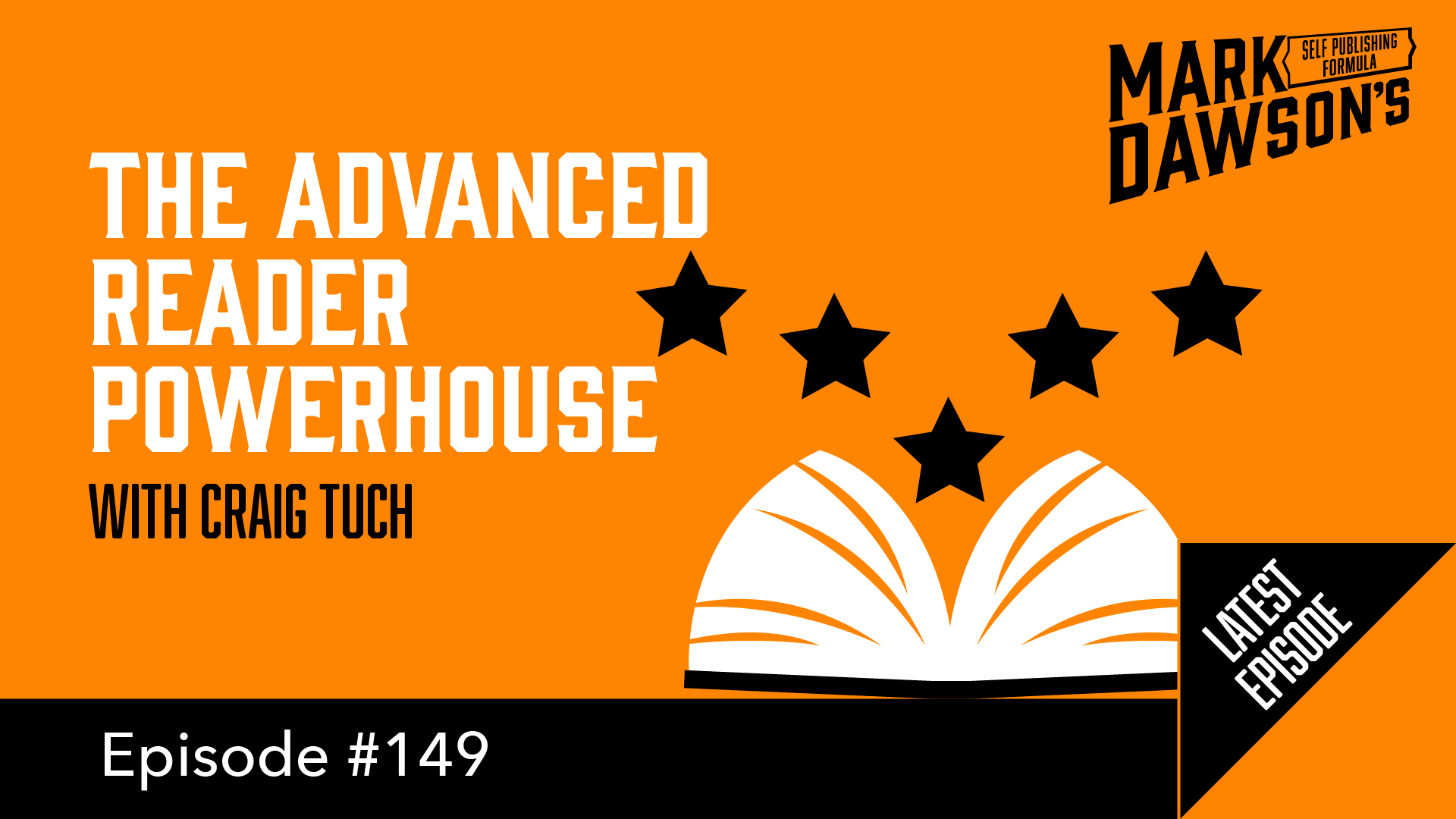 SPF-149: The Advanced Reader Powerhouse – with Craig Tuch