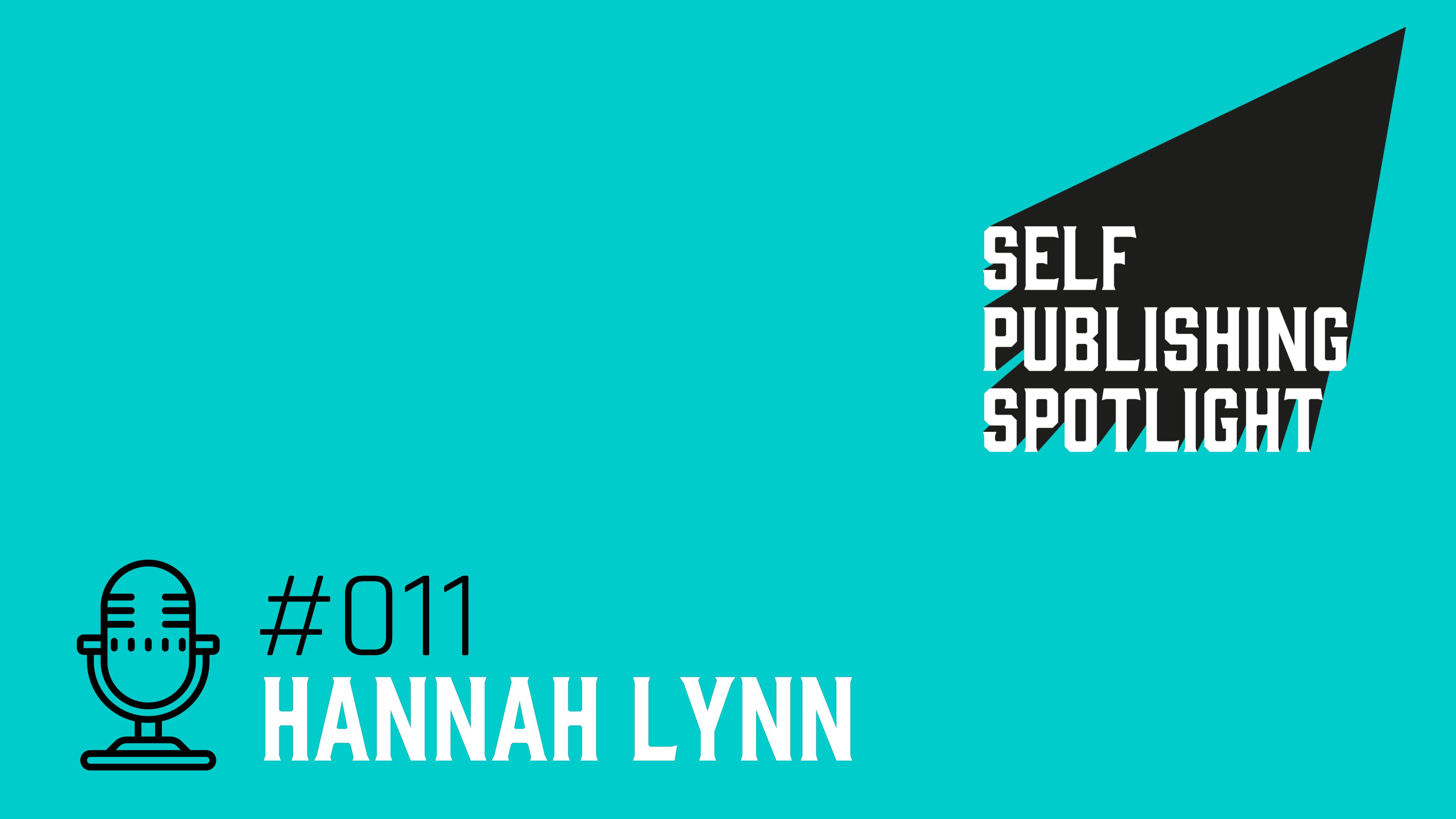 Spotlight 011: Hannah Lynn