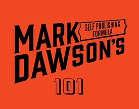 Home - Mark Dawson's Self Publishing Formula