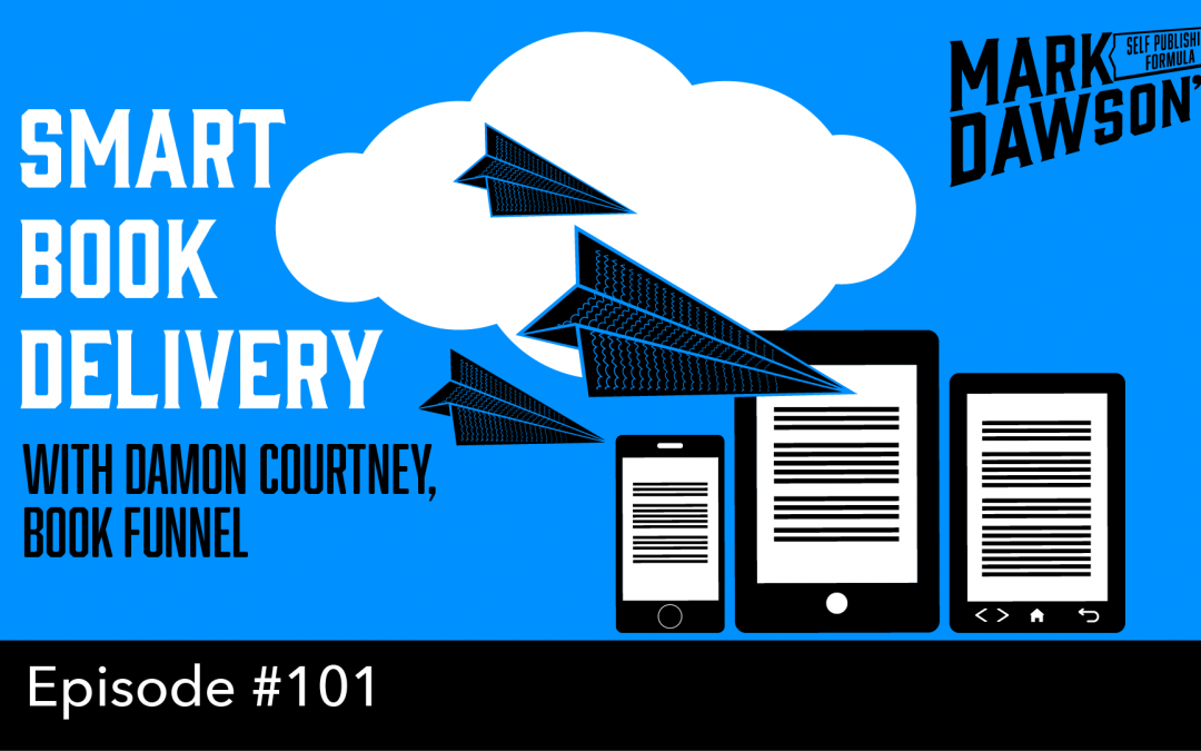 SPF-101: Smart Book Delivery – with Damon Courtney