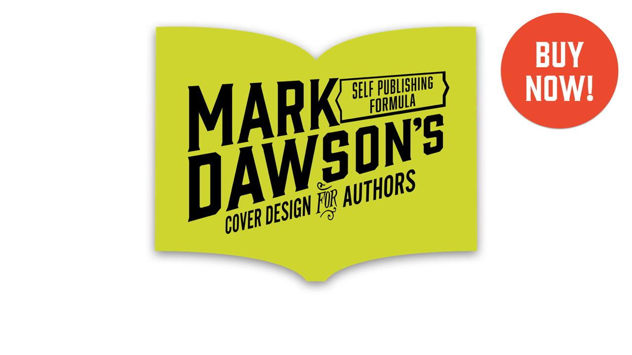 Cover Design for Authors