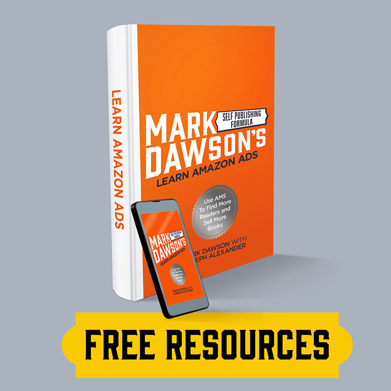 The Indie Author Toolkit – Mark Dawson's Self Publishing Formula