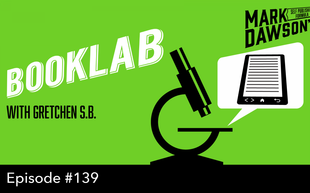 SPF-139: BookLab #3 – with Gretchen S.B.