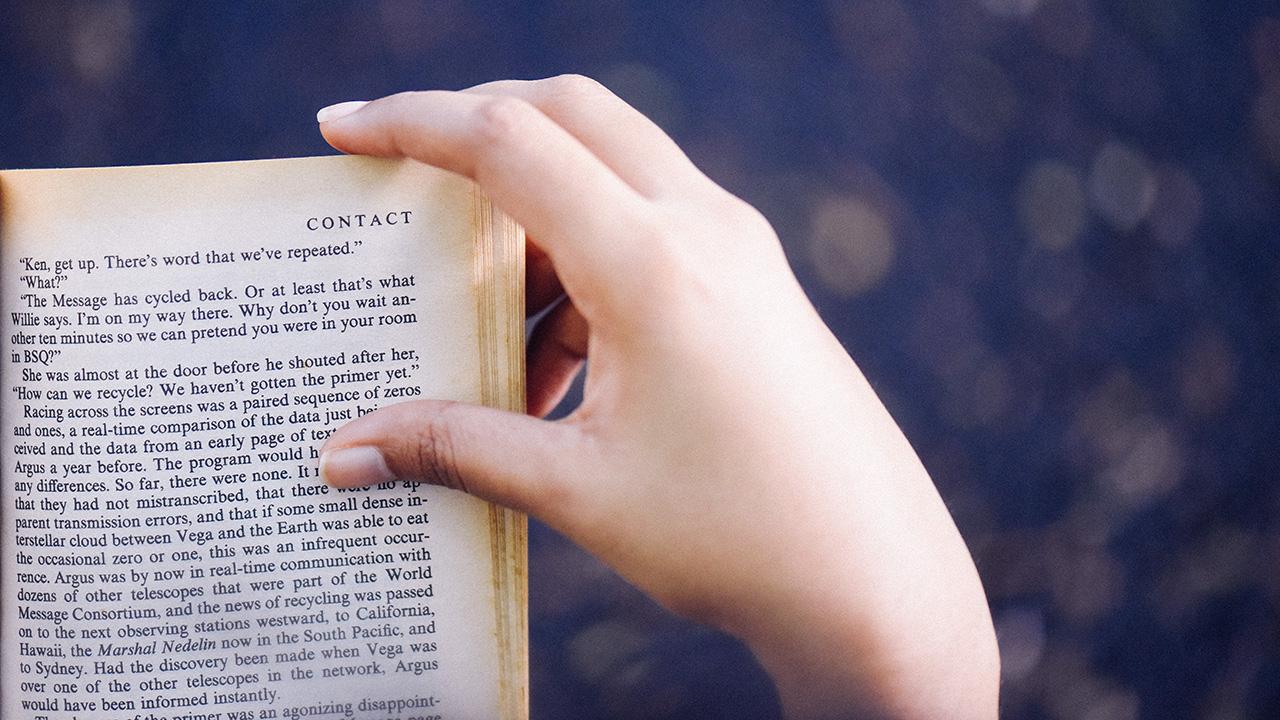 Increase Engagement Through Storytelling