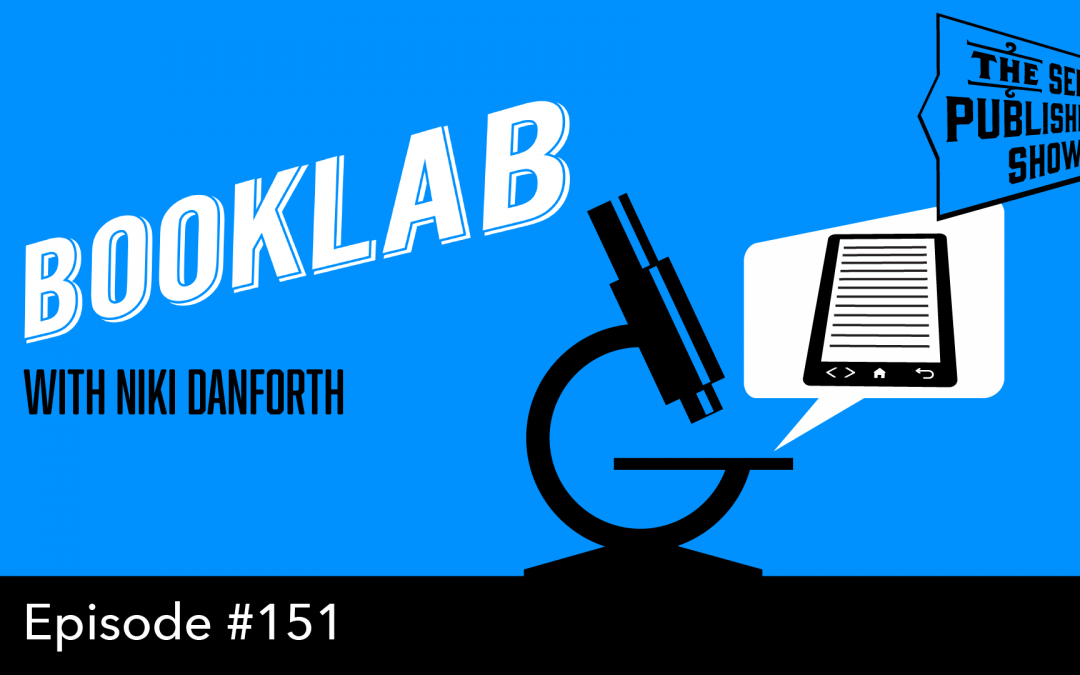 SPS-151: BookLab #4 – with Niki Danforth