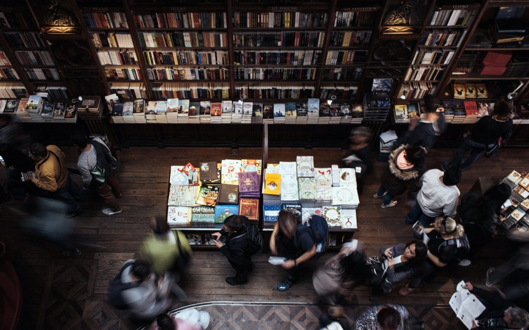 The Best and Biggest Bookstores in the World