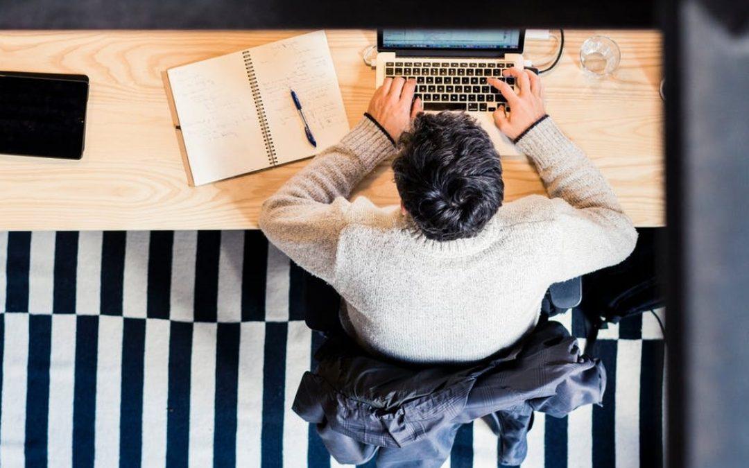 How to Write a Killer Plot Twist
