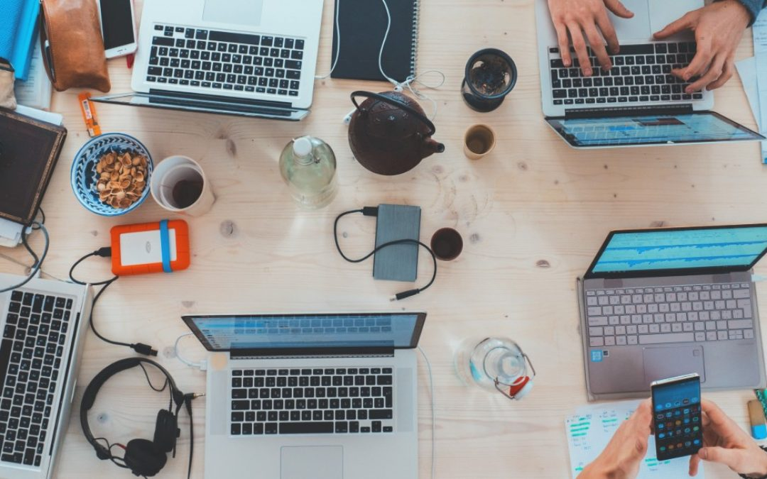 How to Build a Publishing Team