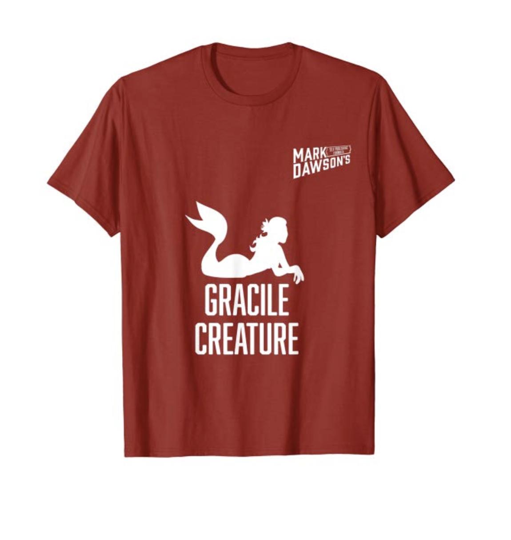 Gracile T Shirt White