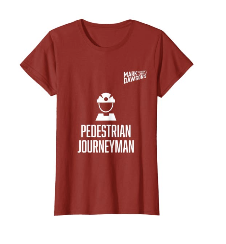 Journeyman T Shirt