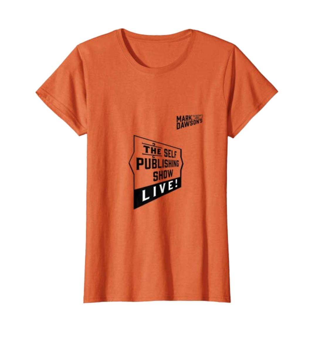 SPS T Shirt Black