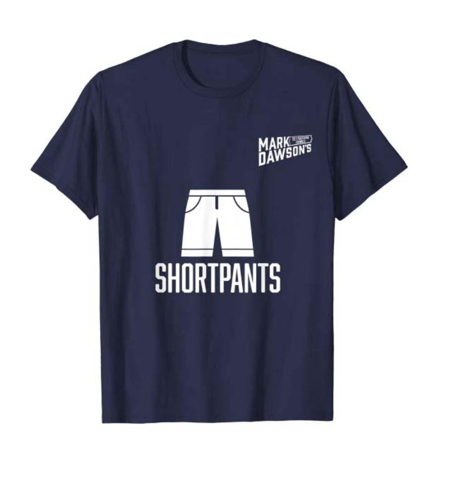 Short Pants T Shirt