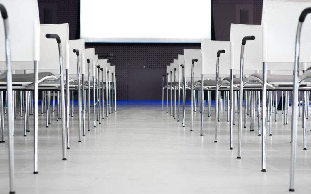 Staying Well at Conferences & Events