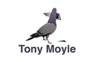 Tony Moyles