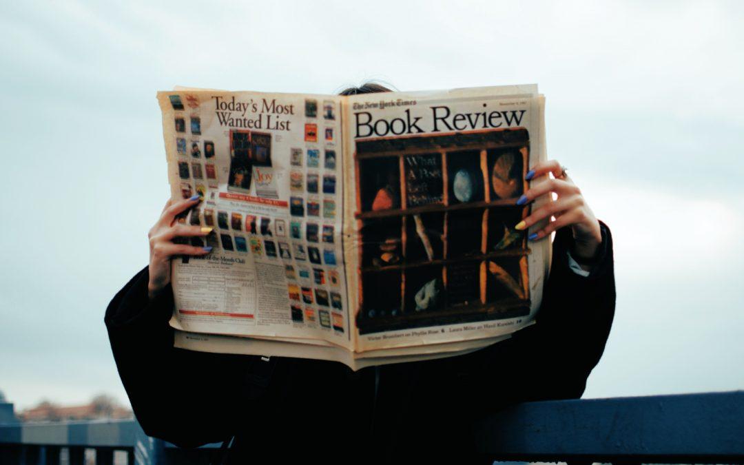 Creative Ways to Get Book Reviews