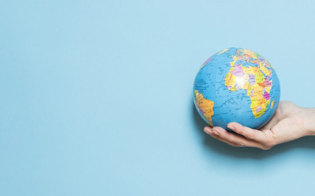 Why Global Publishing is the Future