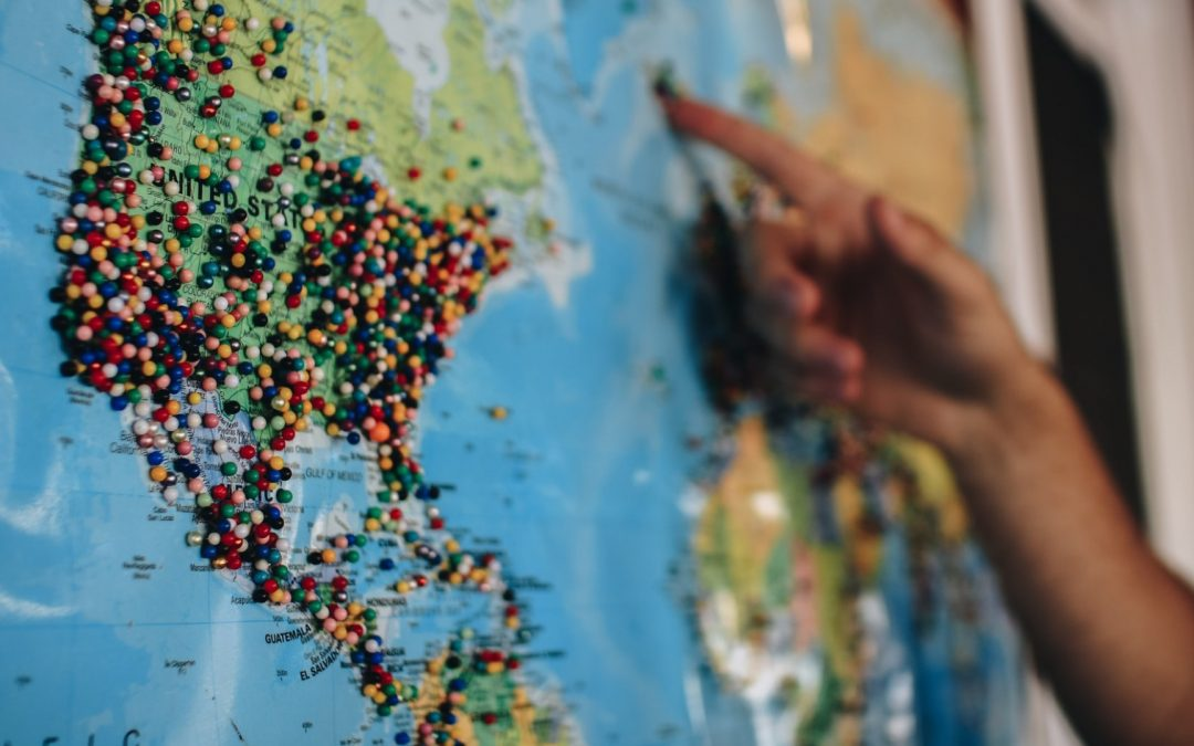 How to Publish to a Global Audience