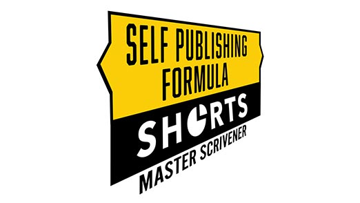 Master Scrivener (Self Publishing Shorts)