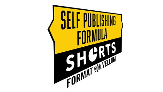 Format with Vellum (Self Publishing Shorts)