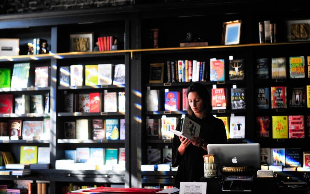 How to Optimise Books for Physical Bookstores