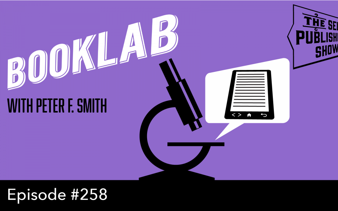 SPS-258: BookLab #8 – with Peter F. Smith