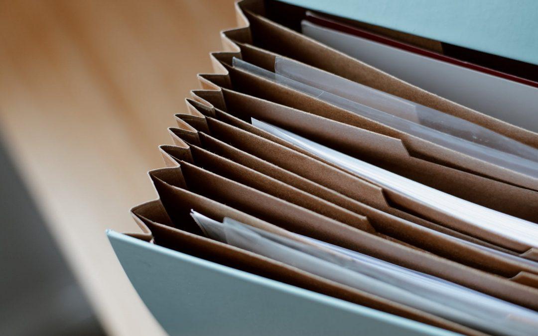 Making a Master File for eBook Metadata