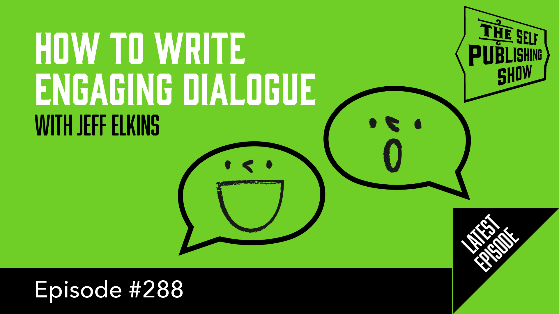 How to Write Engaging Dialogue