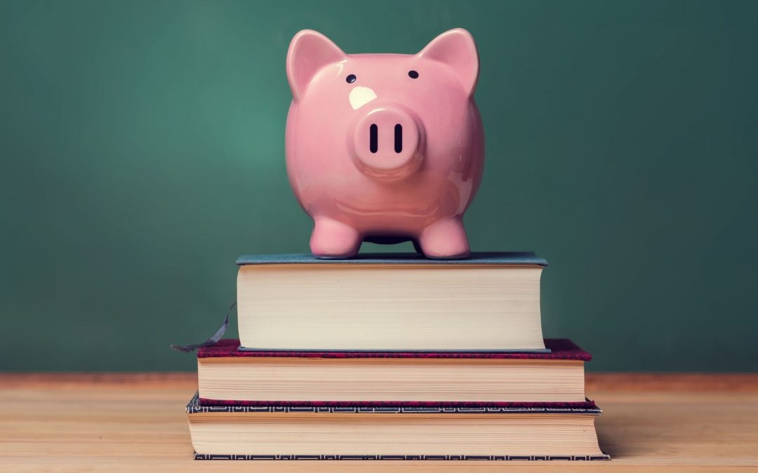 How to Minimise Your Publishing Costs